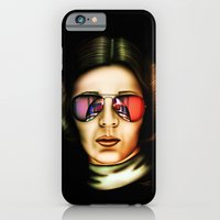 STAR WARS Princess Leia  iPhone 6 Slim Case
