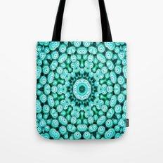 Cactus Star Tote Bag