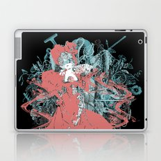 You Can Dance Laptop & iPad Skin