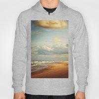 my dream beach Hoody