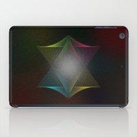 Geometrique 003 iPad Case