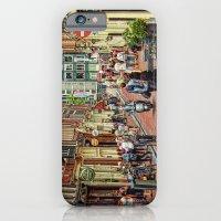 Amsterdam iPhone 6 Slim Case