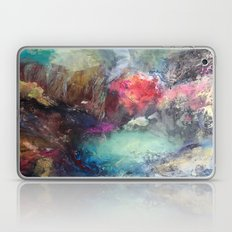 Strength and Happiness  Laptop & iPad Skin