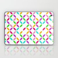 Colour Block Laptop & iPad Skin