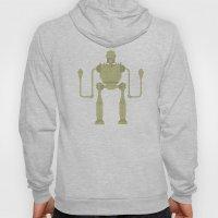 The Iron Giant  Hoody