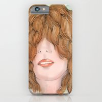 iPhone & iPod Case featuring 'See No Evil' by clickybird - Belinda Gillies