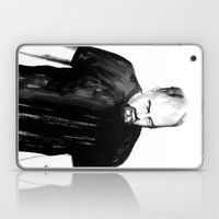 DARK COMEDIANS: Louis C.K. Laptop & iPad Skin