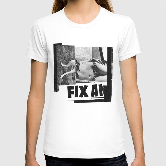 Temporary Fix T-shirt