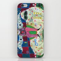 Special Room XIV iPhone & iPod Skin
