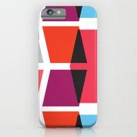 Undaunted iPhone 6 Slim Case