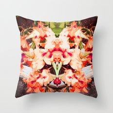 Variagated Throw Pillow