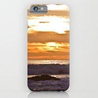 El Matador Sunset, 2011 iPhone 6 Slim Case