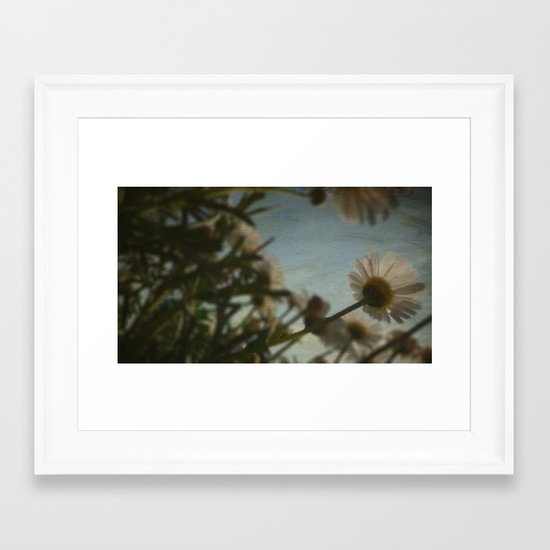 Photography by Ruth Fitta Schulz Framed Art Print