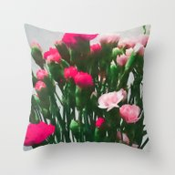 Watercolor Still Life #s… Throw Pillow