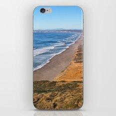 Point Reyes Coastal Scenery iPhone & iPod Skin