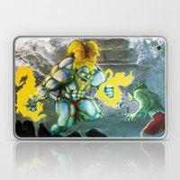 Engagement Laptop & iPad Skin