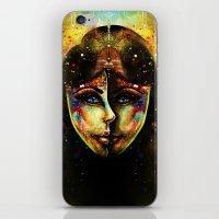 MEMORIES OF US iPhone & iPod Skin