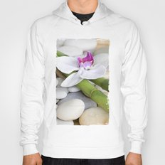 Orchid and Bamboo Hoody