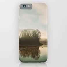 Calm Lake Slim Case iPhone 6s