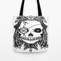 Odin Tote Bag
