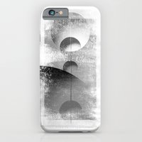 iPhone & iPod Case featuring Align me not by Efi Tolia