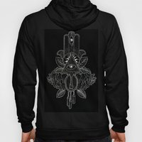 Psalms And Mischief Hoody