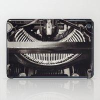 Smith iPad Case