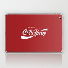 High Fructose Corn Syrup Laptop & iPad Skin
