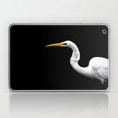 Heron#1 Laptop & iPad Skin