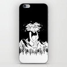 Across The Universe iPhone & iPod Skin