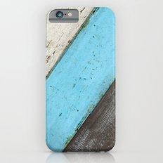 Vintage Style II iPhone 6 Slim Case