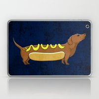 Wienerdog Laptop & iPad Skin