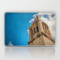 Piercing the Sky Laptop & iPad Skin