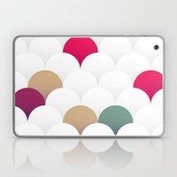Abstract 13 Laptop & iPad Skin