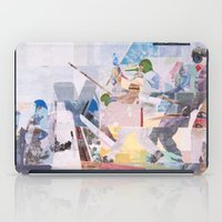 Precipice iPad Case