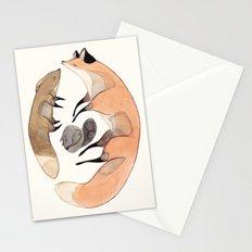 apesanteur Stationery Cards