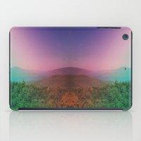 Prospect Mountain iPad Case
