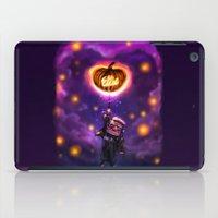 EllieWeen iPad Case