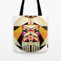 The Love Inside Tote Bag