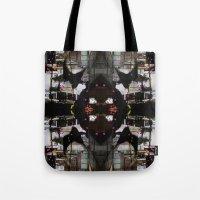 Mandala Series #15 Tote Bag