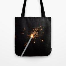 sparkler Tote Bag