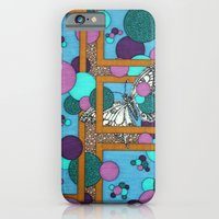 iPhone & iPod Case featuring Golden Butterfly by Aimee Alexander