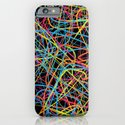 This is a Drunk Pattern iPhone & iPod Case