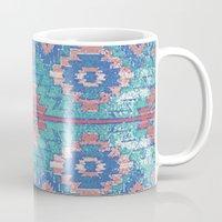jemez in opal Mug