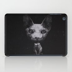 Cat iPad Case