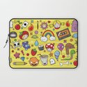 Everything is going to be OK #1 Laptop Sleeve