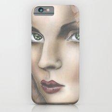 Chevron Ladies iPhone 6 Slim Case
