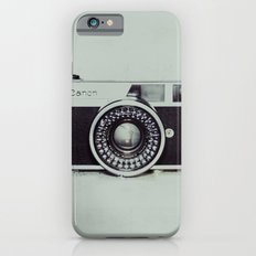 Film Camera Love: Canon iPhone 6 Slim Case