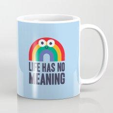 Chaos Rains Mug