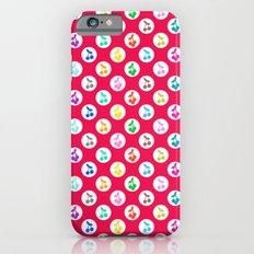 I love cherries Slim Case iPhone 6s